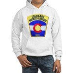 Colorado Mounted Rangers Hooded Sweatshirt