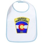 Colorado Mounted Rangers Bib