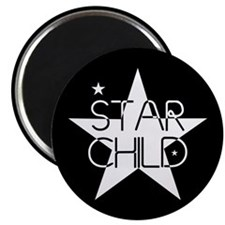 Star Child Magnet