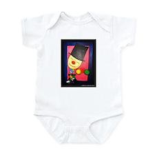 Drreaming Clown Infant Bodysuit