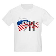 Remembering 911 T-Shirt