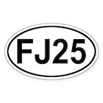Toyota FJ 25