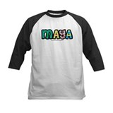 Maya - Personalized Design Tee