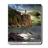 Split Rock Lighthouse, Lighthouse, Mousepad