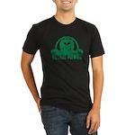 Locust Grove Police Organic Kids T-Shirt (dark)