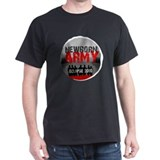 Eclipse Newborn Army T-Shirt