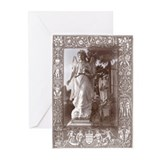 Angels Greeting Cards (Pk of 20)
