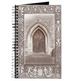 Gothic Door Journal