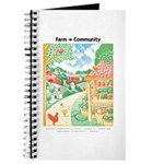 Farm to Community - Journal