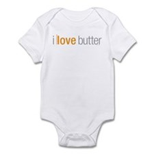 Cute Dining Infant Bodysuit