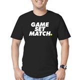 game set match T