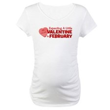 Little Valentine February Shirt