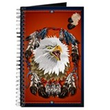 Eagle_Dreamcatcher Journal
