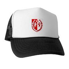 Vulpine Reach Trucker Hat