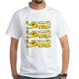 Plantagenet Lions Shirt