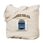 Riverside County Libertarian Tote Bag