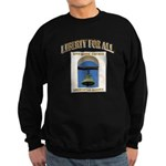 Riverside County Libertarian Sweatshirt (dark)