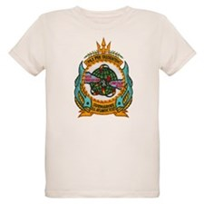 USS ABRAHAM LINCOLN T-Shirt