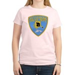 Ketchikan Police Women's Light T-Shirt