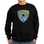 Ketchikan Police Sweatshirt (dark)