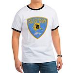 Ketchikan Police Ringer T