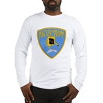 Ketchikan Police Long Sleeve T-Shirt