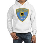 Ketchikan Police Hooded Sweatshirt