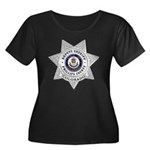 Phillips County Sheriff Women's Plus Size Scoop Ne