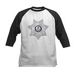 Phillips County Sheriff Kids Baseball Jersey
