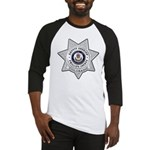 Phillips County Sheriff Baseball Jersey