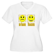 Hoo-Ray For Bacon T-Shirt