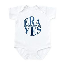 Cute Women's rights Infant Bodysuit