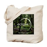Cute Ececlipseus Tote Bag