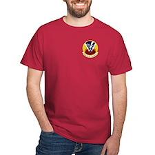 62nd Bomb Squadron T-Shirt (Dark)