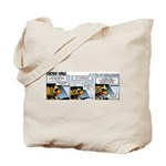 0490 - Reduce speed Tote Bag