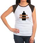 Jaegerbomb Squad Women's Cap Sleeve T-Shirt