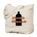 Jaegerbomb Squad Tote Bag