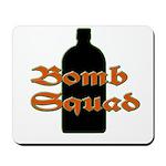 Jaegerbomb Squad Mousepad