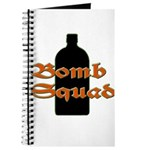 Jaegerbomb Squad Journal