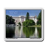 Buckingham Palace, London, England, UK, Mousepad