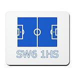 SW6 Mousepad