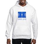 SW6 Hooded Sweatshirt