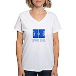 SW6 Women's V-Neck T-Shirt