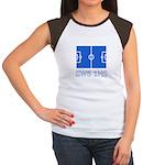 SW6 Women's Cap Sleeve T-Shirt