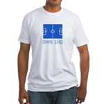 SW6 Fitted T-Shirt