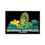 BoardwalkMagnet Magnets