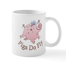 Pigs Do Fly Mug