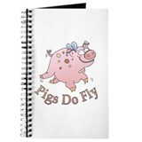 Pigs Do Fly Journal