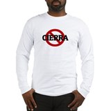 Anti-Cierra Long Sleeve T-Shirt
