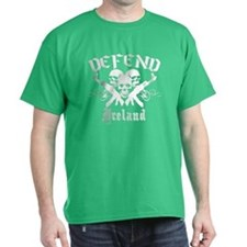 Defend IRELAND T-Shirt